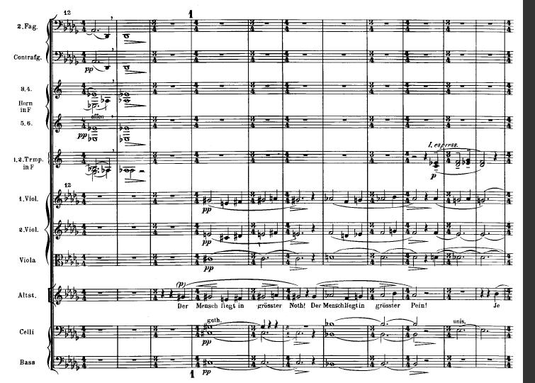 mahler symphony 2 movement v essay Symphony no 2 resurrection by gustav mahler mahler: symphony no 2 the movement describe your pin gustav mahler dirige la music: symphony.